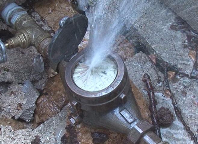 Vodovod Trebinje: Nabavka goriva