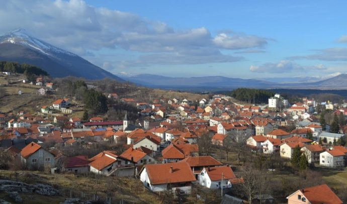 Nevesinje, stocari