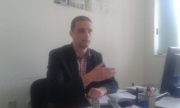Drazen Boskovic