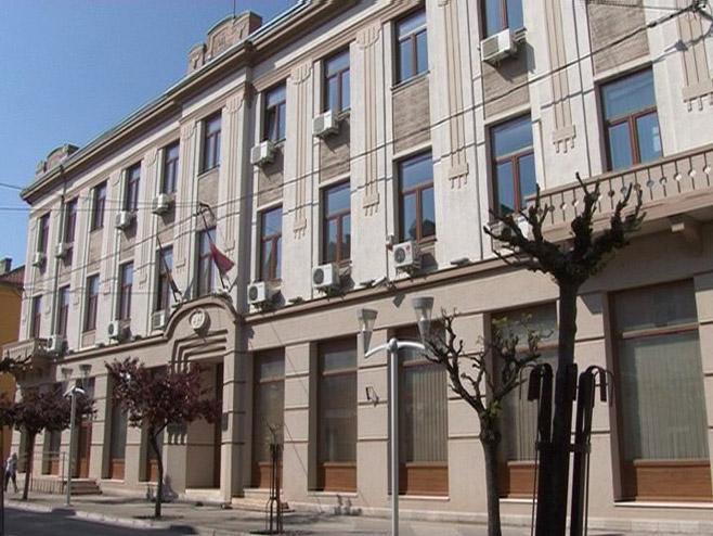 Gradska administracija