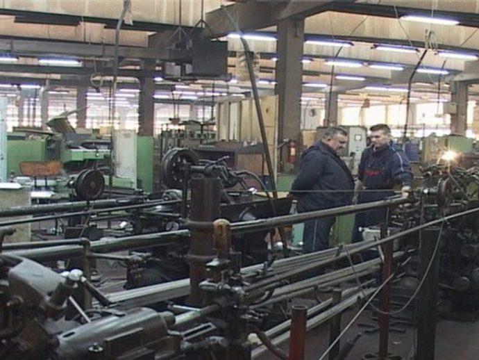 Trebinje, industrija alata