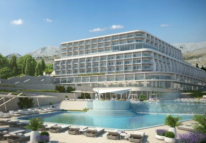 Plat se pretvara u luksuzno ljetovalište, posao za 400 ugostitelja i hotelijera