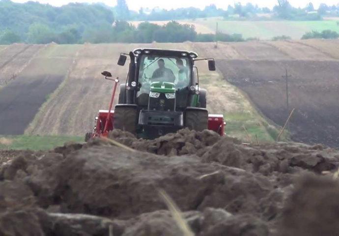 U Trebinju udvostručen broj poljoprivrednih gazdinstava