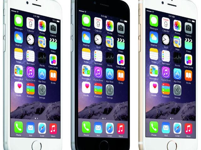 Apple ugrađuje tehnologiju otiska prsta u ekran