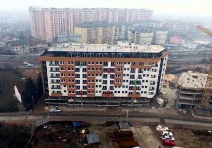 Stanje na tržištu nekretnina: U Trebinju i Mostaru stanovi najskuplji