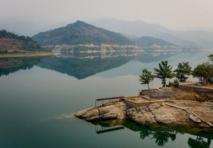 Nestalo Jablaničko jezero!