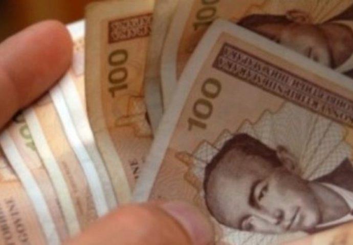 Gačanin provalio u stan i  ukrao 900 KM sugrađaninu