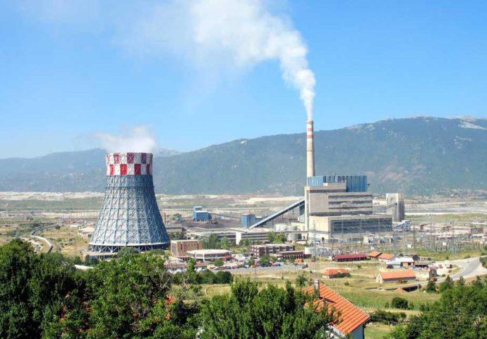 RiTE Gacko: Proizvodnja, separacija i utovar uglja
