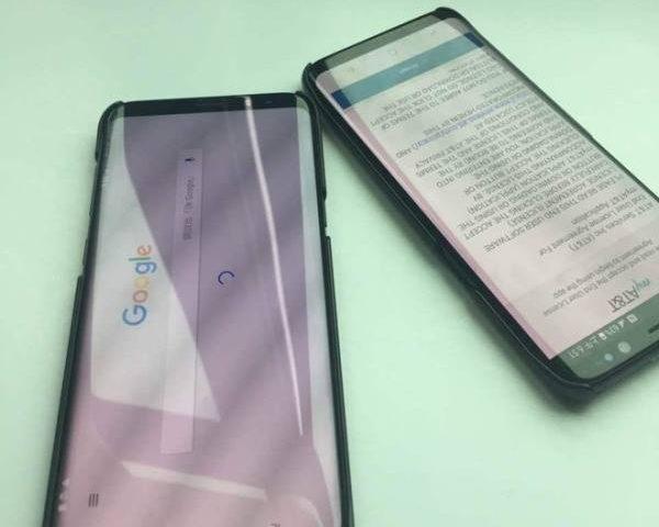 Pojavile se prve slike i video novog Samsung Galaxy S8
