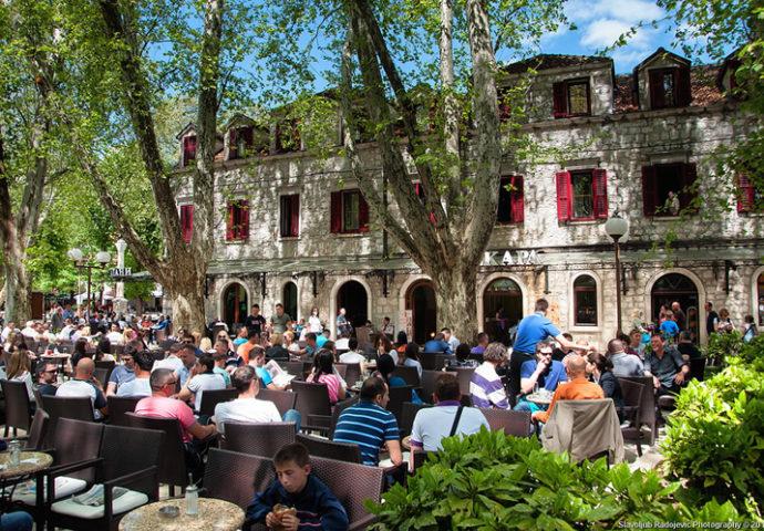 Vlada najavila novi set pomoći turističkom sektoru