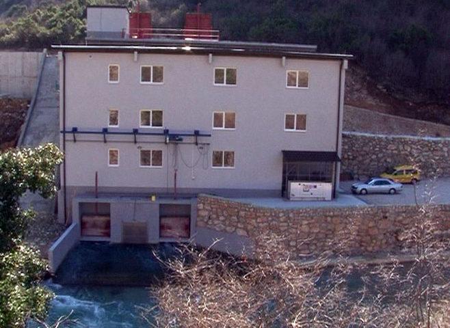 U izgradnju malih elektrana u Hercegovini uloženo 11,5 miliona maraka