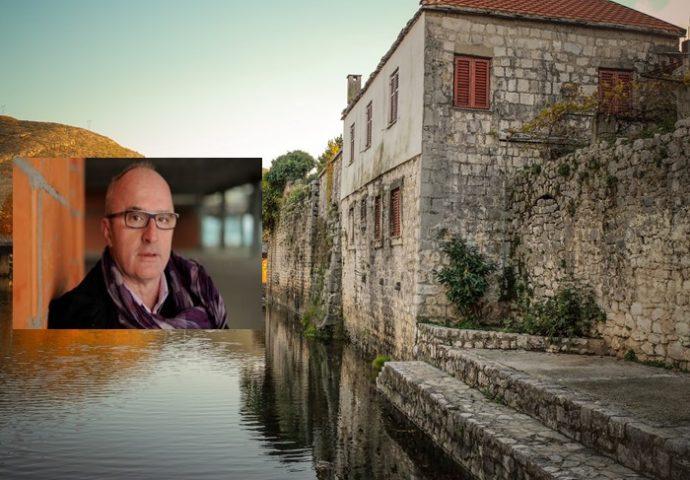 Arhitekta Amir Vuk Zec za Hercegovina press:  Trebinje bi za godinu – dvije moglo postati svjetska atrakcija