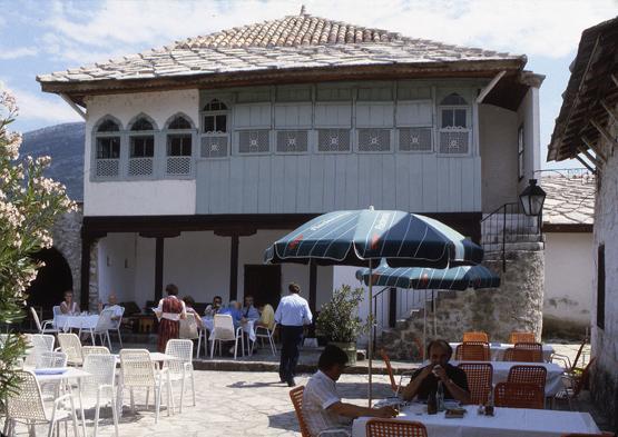 Obnavlja se Begova kuća u Trebinju
