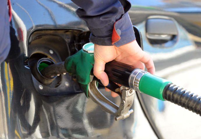 Vlada Srpske ograničila cijene goriva