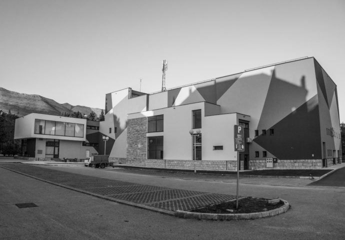 Kusturica za Hercegovina press: Na ljeto počinje gradnja novih bioskopskih sala