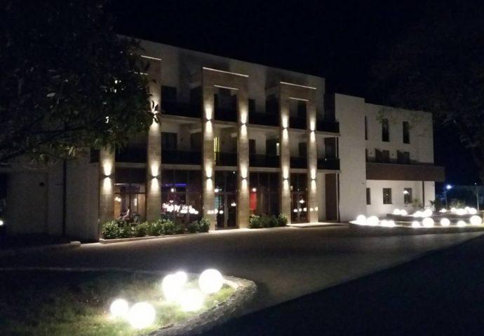 90 soba, 12 luksuznih apartmana – u Trebinju se grade četiri nova hotela