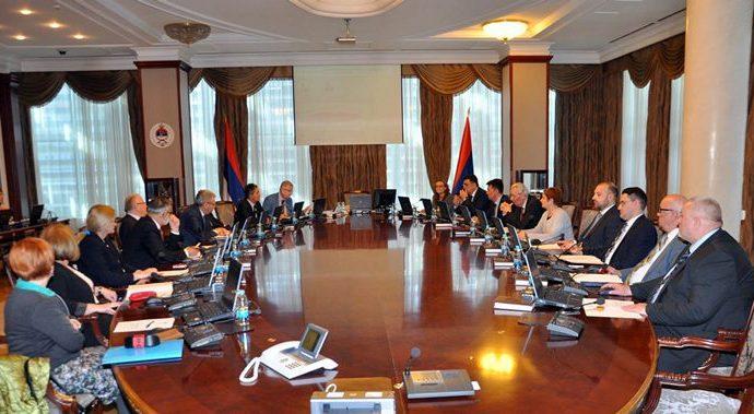 Trebinje dobija svojinu Srpske u Novoteksu
