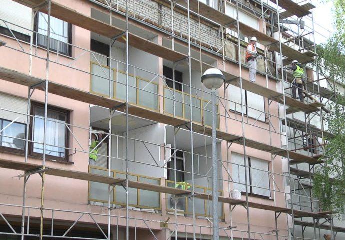 Strategijom obnove zgrada do uštede energije