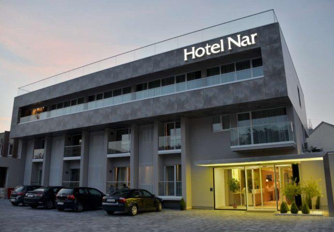 Pogledajte koji su hoteli u Trebinju najjeftiniji, a koji najbolje ocjenjeni