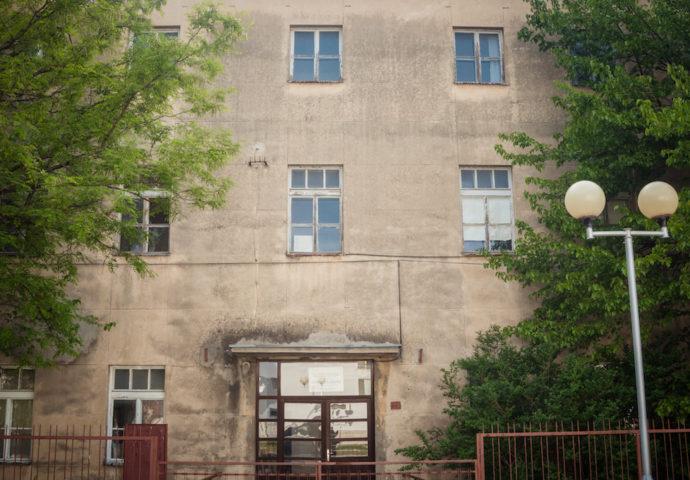 EKSKLUZIVNO: Prodato zemljište bivše Štamparije u centru grada  – cijena paprena, a evo šta će graditi novi vlasnik