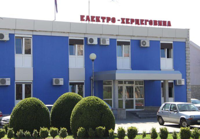 Elektro – Hercegovina: Nabavka drvenih stubova