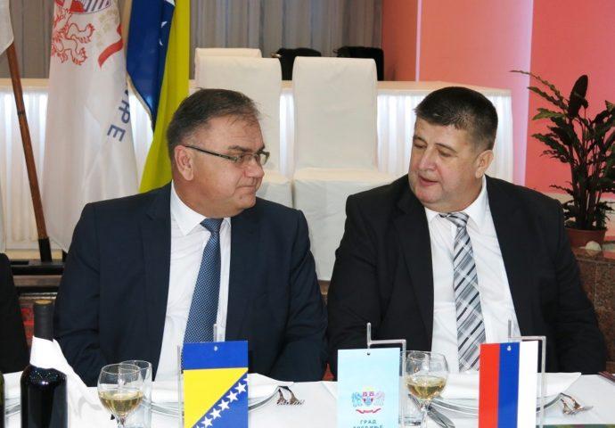 Ivanić u četvrtak u Trebinju – ostaje li Vučurević predsjednik PDP – a?