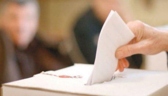 Do 11 časova glasalo 18,57 odsto birača