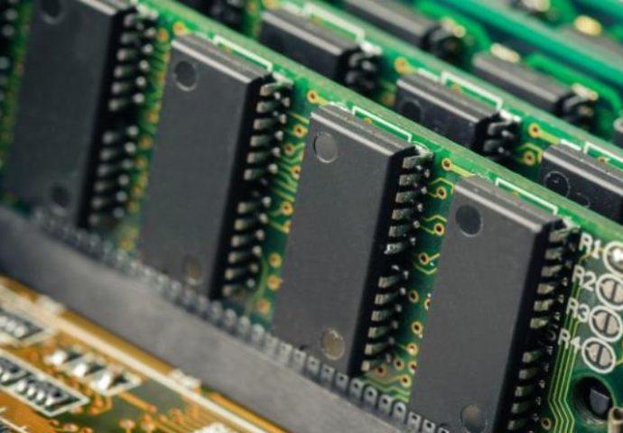 Nova generacija RAM memorije sa dvostrukom brzinom