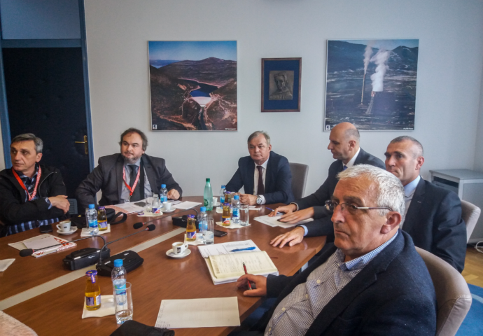 Austrijanci zainteresovani za saradnju s ERS-om