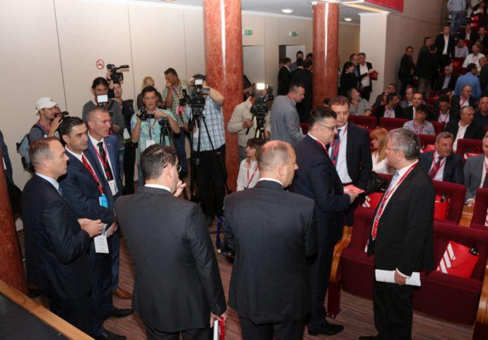 Turci zainteresovani za ulaganja u Stari grad