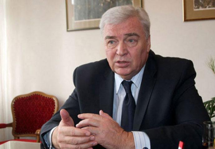 Pavić: Pominje se privatizacija Elektroprivrede
