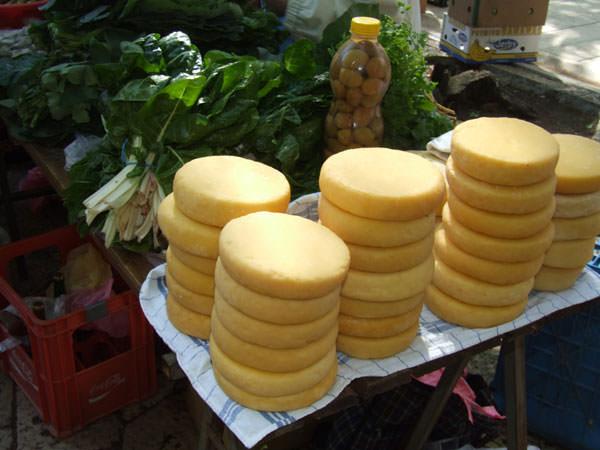 Hercegovački sir prepoznatljiv brend regije