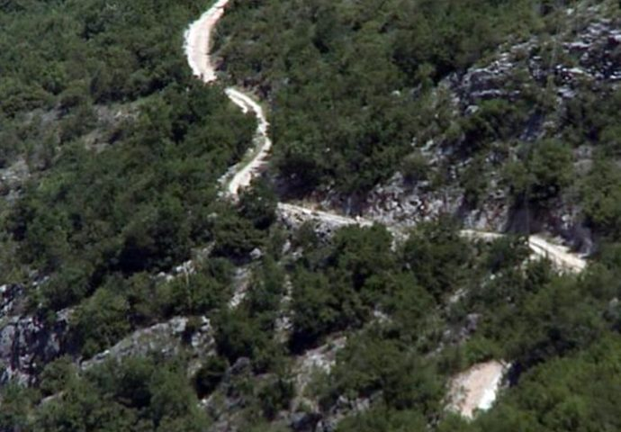 VIDEO: Balkanska ruta droge ide preko Trebinja