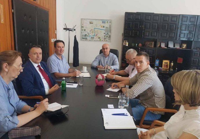 OSCE i Grad Trebinje: Raditi na unapređenju turističke privrede u Trebinju