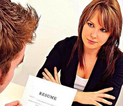 Koji dio CV-ja poslodavci prvo pogledaju?