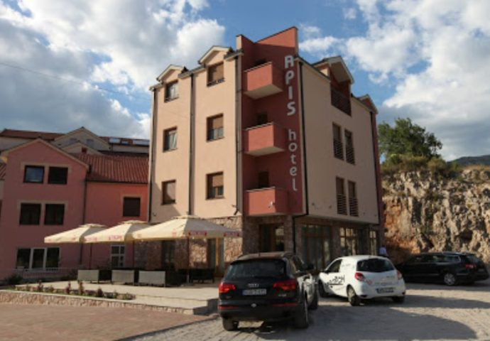 FOTO VIJEST: Zavirite u Hotel Apis- udobnost i kvalitet vrijedni milion evra