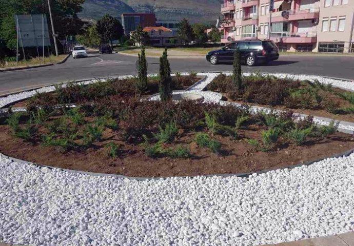 Cvijeće za potrebe grada kupovaće se od domaćih uzgajivača