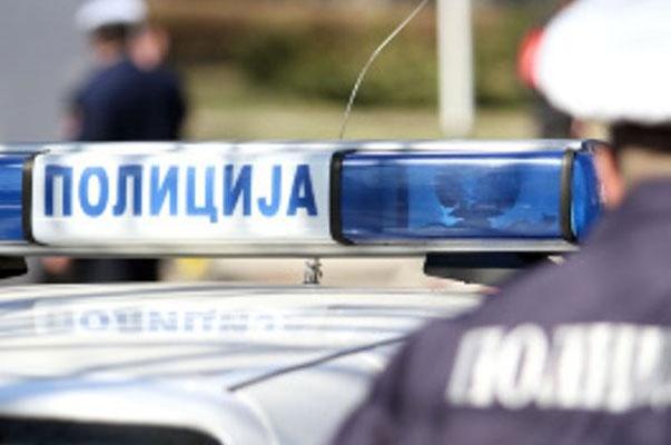 Jedno lice povrijeđeno u saobraćajci u Trebinju