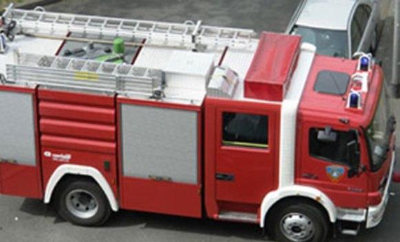 Ljubinje nabavlja novo vatrogasno vozilo