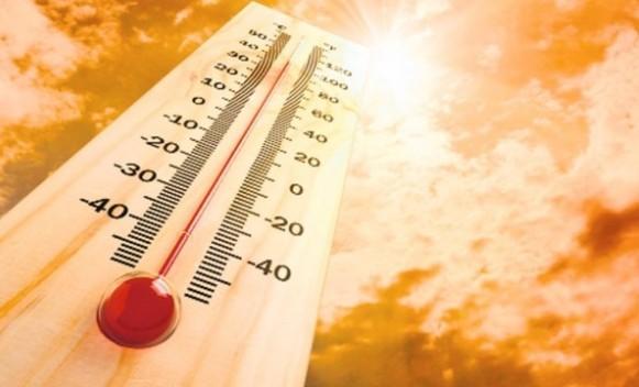 Upozerenje – u petak ekstremno visoke temperature