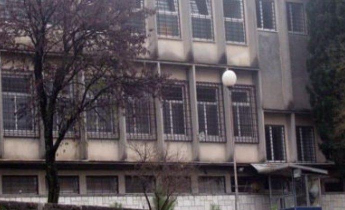 Trebinjskom zatvoru mišljenje s rezervom