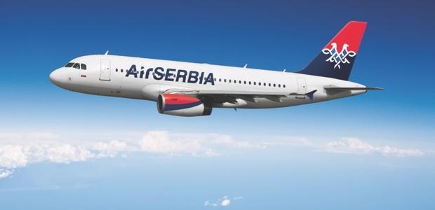 Air Serbia otpušta radnike i prelazi u niskotarifnu kompaniju