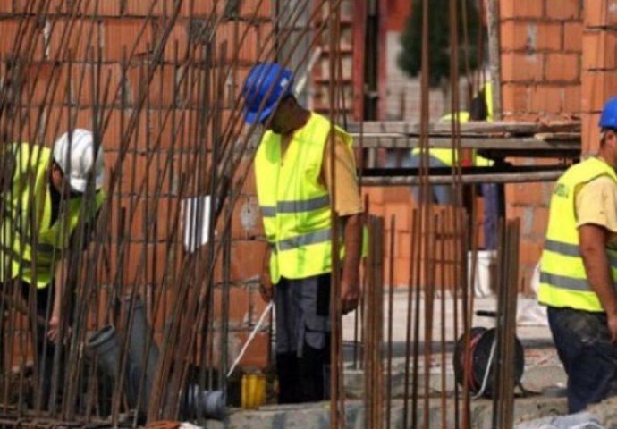 Odgovor na nedostatak radne snage: Stigli građevinci iz  Turske