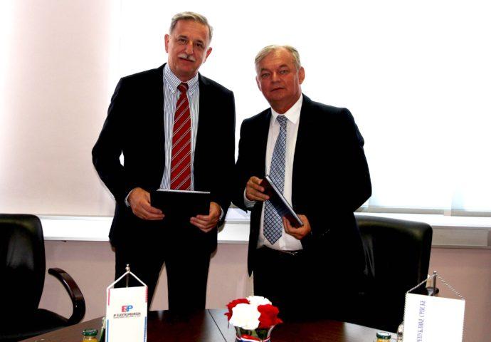 Kovačević i Gilja: Potpisan memorandum o saradnji dvije kompanije
