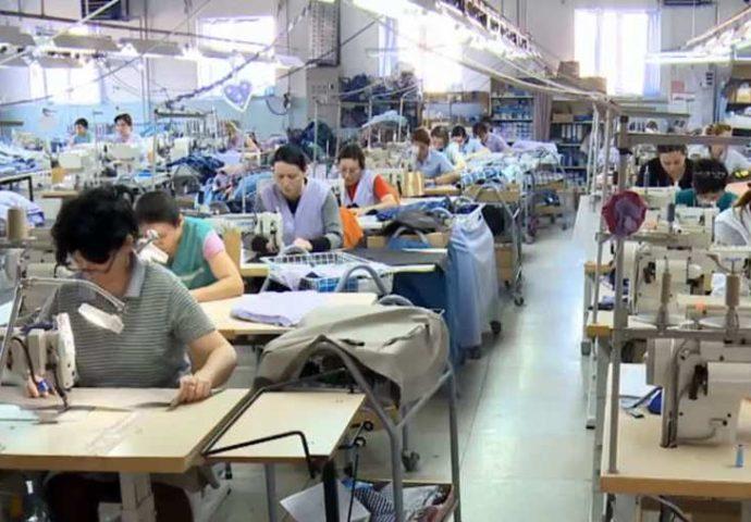 Vlada Srpske u Srbiji traži investitora za tekstilnu industriju u Bileći