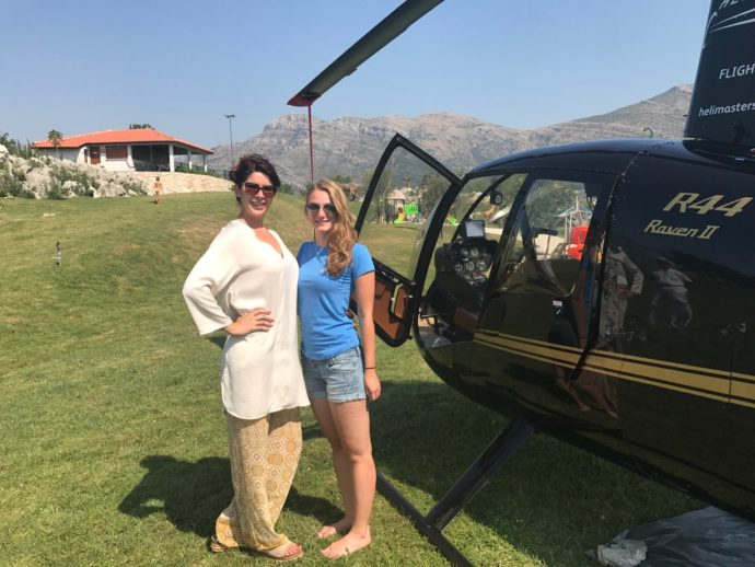 pilot helikoptera srbija