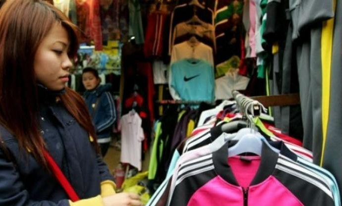 Stigla kineska roba vrijedna 231 milion KM