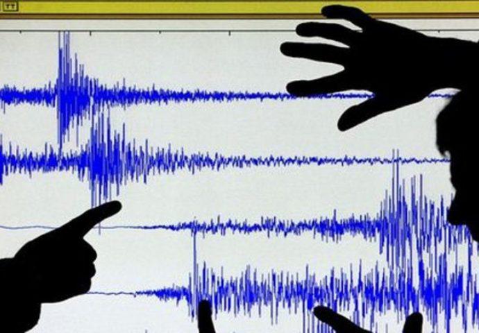 Hercegovinu pogodio još jedan zemljotres