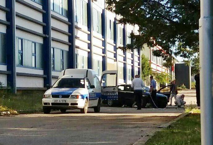 Eksplozija u Bileći- teško povrijeđen Gavrilo Bjelica