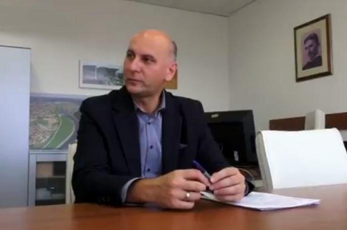 SKOKO: Sjedište javnog snabdijevanja treba da bude u Trebinju